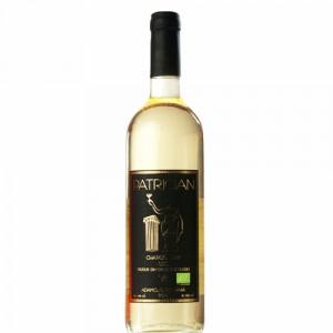Vin ecologic Patrician Chardonnay