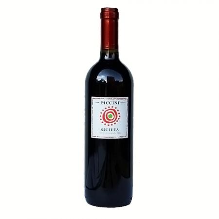 Piccini Sicilia Rosso