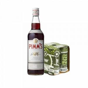 Pachet Pimm's Cup