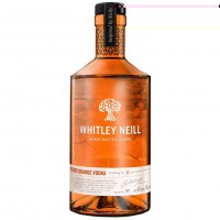 Whitley Neill Bloodorange Vodka