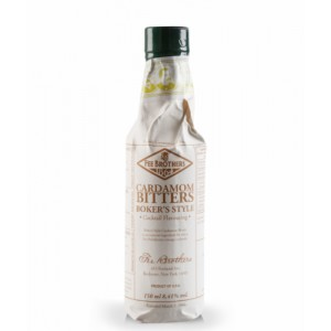 Fee Brothers Cardamom Bitter 0.15 L