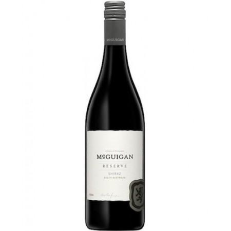 McGuigan Reserve Syrah
