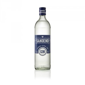 Sandend Gin