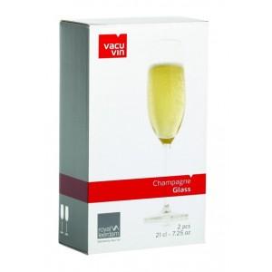 Set 2 pahare șampanie