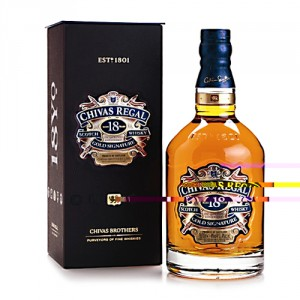 CHIVAS REGAL 18 ANI 0.70L