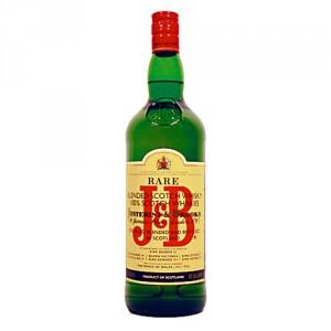 J & B RARE 0.70L