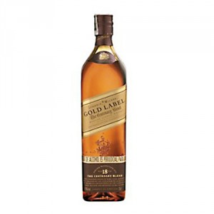 JOHNNIE WALKER GOLD LABEL 0.70L