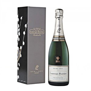 Laurent Perrier Demisec