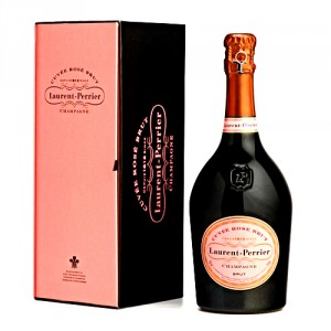 Laurent Perrier Cuvee Rose Magnum