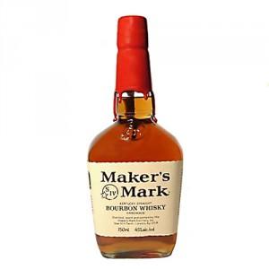 MAKER'S MARK 0.70L
