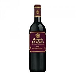 MARQUES DE CACERES vino Tinto Grand Riserva