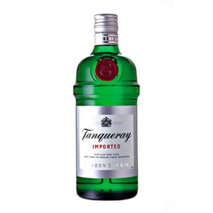 TANQUERAY GIN 0.70L