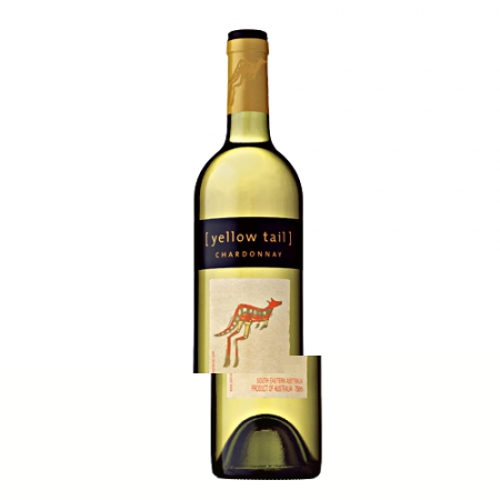 YELOW TAIL CHARDONAY
