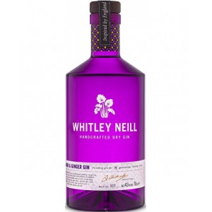 Whitley Neill Rhubarb