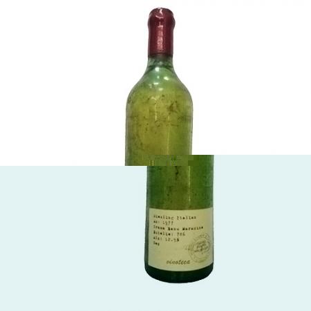 Riesling Italian Crama Banu Maracine 1977