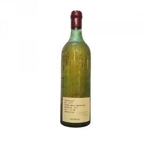 Sauvignon Blanc Crama Banu Maracine 1970
