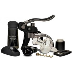Set complet de accesorii pentru vin