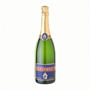 Prince Stirbey Spumant Extra Brut