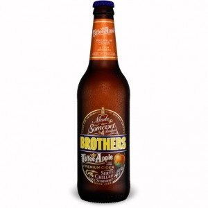 12 st X Brothers Toffee Apple Cider 0.5 L