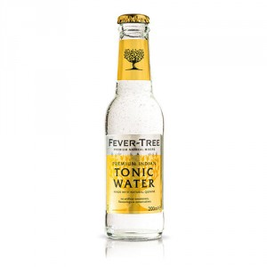 Apa tonica Fever Tree pachet 4 X 200 ml