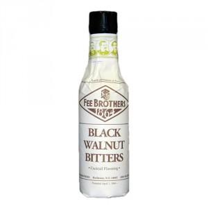 Fee Brothers Black Walnut bitter 150 ml