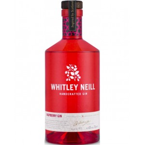 Whitley Neill Raspberry